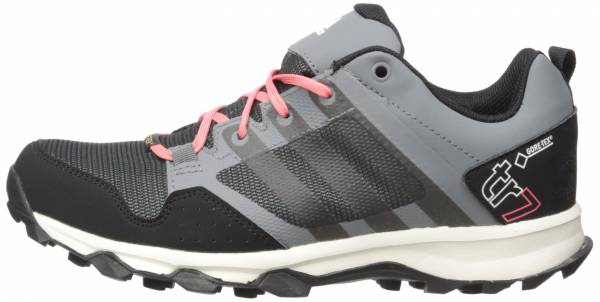 Adidas Kanadia 7 GTX Grey
