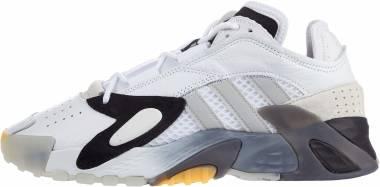 Adidas Streetball - Grey,white (EE4960)
