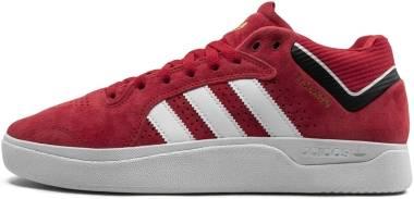 Adidas Tyshawn Signature - Red (EE6077)