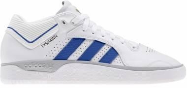 Adidas Tyshawn Signature - Ftw Bla Azul Dormet (EG9058)