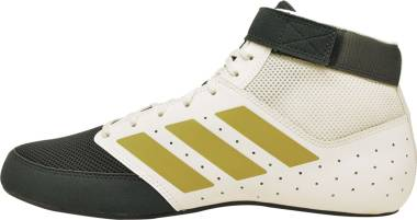 Adidas Mat Hog 2.0 - White (FU8167)