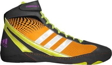 Adidas Response 3.1 - Bahia Orange/Black/Bahia Glow (D66081)