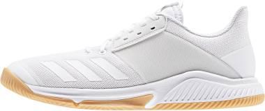 Adidas CrazyFlight Team - White (D97700)
