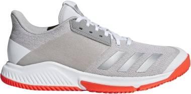 Adidas CrazyFlight Team - Grey (CP8896)