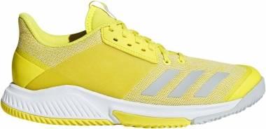 Adidas CrazyFlight Team - Yellow