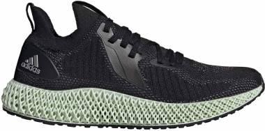 Adidas Alphaedge 4D Reflective - Black