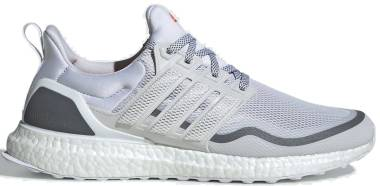 Adidas Ultraboost Reflective - Cloud White / Crystal White / Grey Three