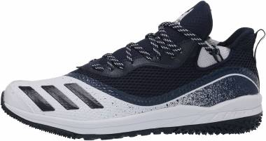 Adidas Icon V Turf - Collegiate Navy Collegiate Navy Ftwr White (G28294)