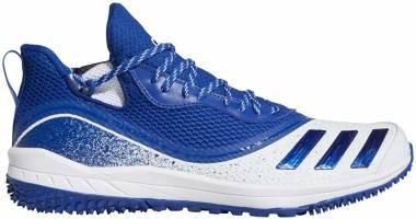 Adidas Icon V Turf - Collegiate Royal Collegiate Royal Ftwr White (G28297)
