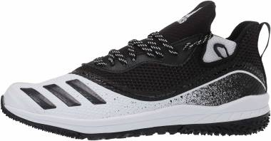 Adidas Icon V Turf - Core Black/Core Black/Ftwr White (G28300)