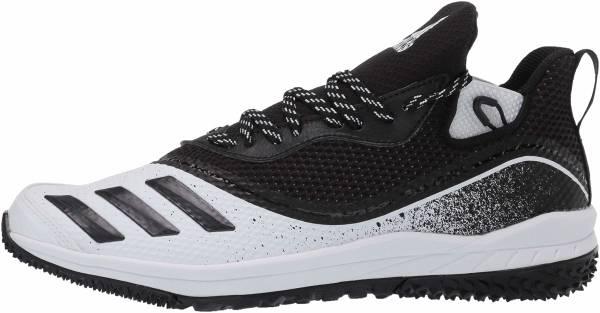 Adidas Icon V Turf - Core Black Core Black Ftwr White