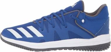 Adidas Speed Turf - Collegiate Royal/Ftwr White/Grey Five (G27681)