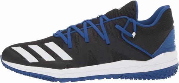 Adidas Speed Turf - Core Black/Ftwr White/Collegiate Royal (G27684)