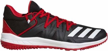 Adidas Speed Turf - Core Black/Ftwr White/Power Red (G27685)