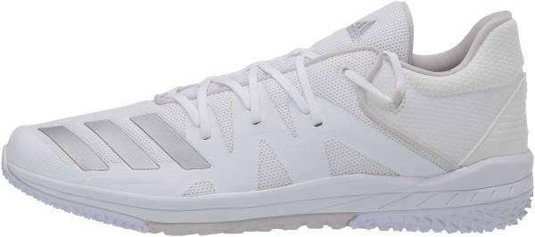 Adidas Speed Turf - Ftwr White/Silver Met./Grey One