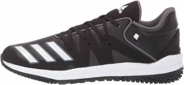 Adidas Speed Turf - Core Black/Ftwr White/Grey Five (G27676)