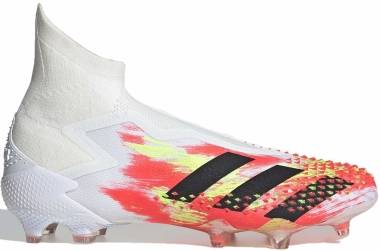 Adidas Predator Mutator 20+ firm ground - White (EG1511)