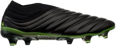 Adidas Copa 20+ Firm Ground - schwarz (EH0874)