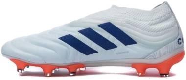 Adidas Copa 20+ Firm Ground - Blå (EH0875)