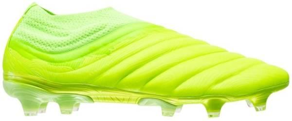 Adidas Copa 20+ Firm Ground - grün