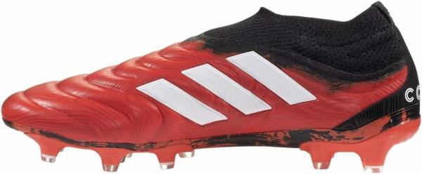 Adidas Copa 20+ Firm Ground - Rot (G28741)