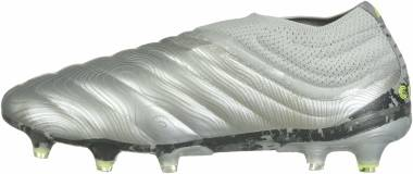 Adidas Copa 20+ Firm Ground - Silver (EF8309)