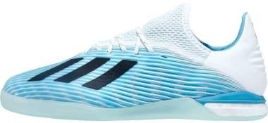 Adidas X 19.1 Indoor - Blue (G25754)