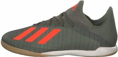 Adidas X 19.3 Indoor - Green (EF8367)
