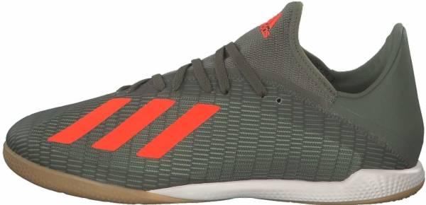 Adidas X 19.3 Indoor - grün (EF8367)