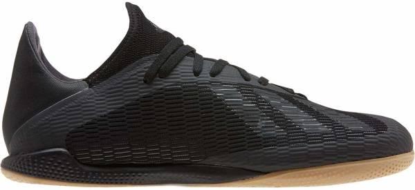 Adidas X 19.3 Indoor - Schwarz (F35369)