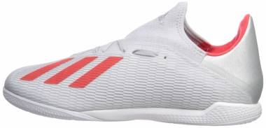 Adidas X 19.3 Indoor - Grey (F35370)