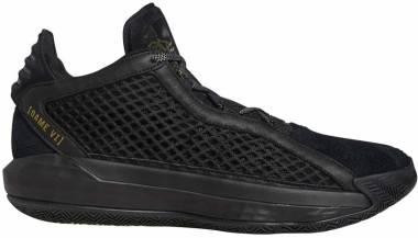 Adidas Dame 6 - Black (FV8627)