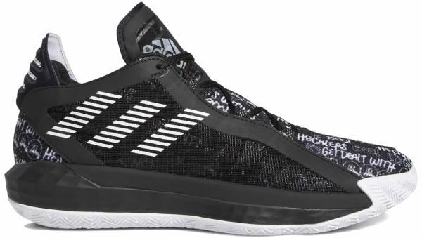 Adidas Dame 6 - Black (FU6807)