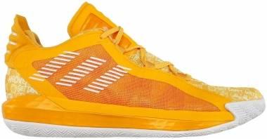 Adidas Dame 6 - Gold (FV7074)