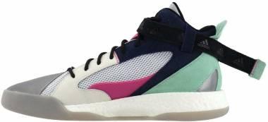 Adidas Posterize - Blue (EG6875)