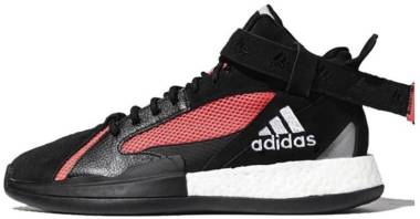 Adidas Posterize - Black (EG6879)
