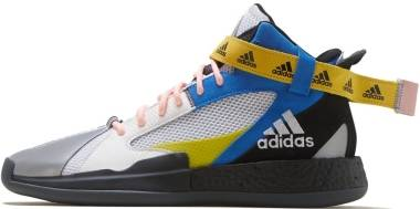 Adidas Posterize - Core Black/Core Black/Cloud White (EG5779)