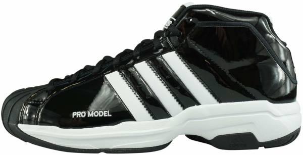 Adidas Pro Model 2G - Black