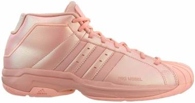 Adidas Pro Model 2G - Pink (EH1951)