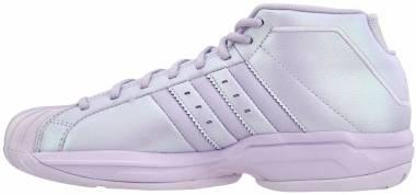 Adidas Pro Model 2G - Purple Tint/Purple Tint/Purple Tint (EG2484)