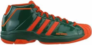 Adidas Pro Model 2G - Green (FV7082)