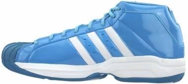 Adidas Pro Model 2G - Blue (FV7055)