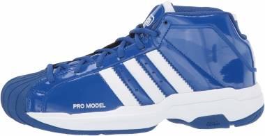 Adidas Pro Model 2G - Blue
