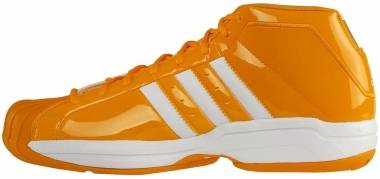 Adidas Pro Model 2G - Yellow (FV7062)