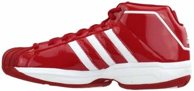 Adidas Pro Model 2G - Red (FV7088)