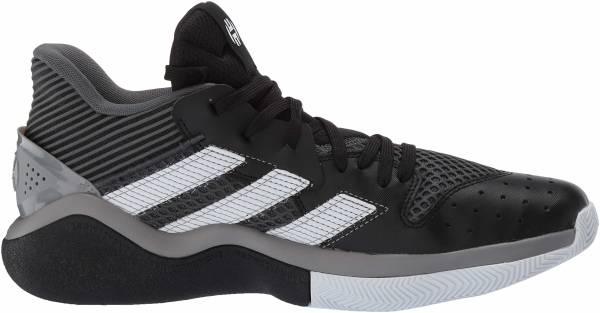 Adidas Harden Stepback - Core Black Grey Six Ftwr White (EF9893)