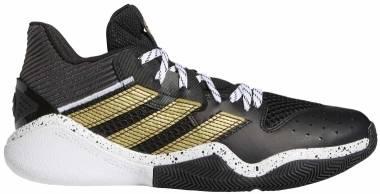 Adidas Harden Stepback - black (FX7655)