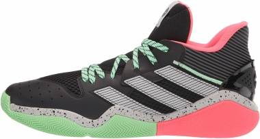 Adidas Harden Stepback - Negbás Gridos Menglo (FW8486)
