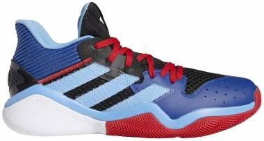 Adidas Harden Stepback - Negbás Tmlgbl Reauni (FW8482)