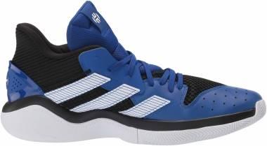 Adidas Harden Stepback - Core Black/Team Royal Blue/Ftwr White (EG2769)